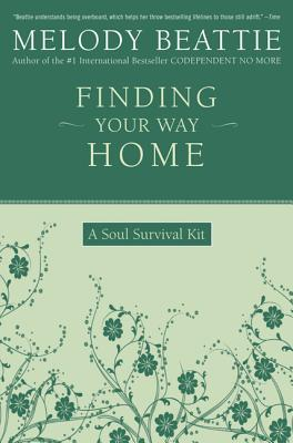 Finding Your Way Home By Beattie, Melody